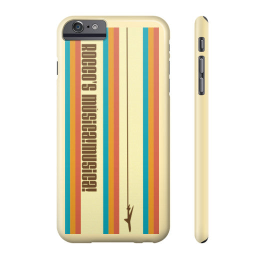 Rocco's Summer Vibe Phone Case