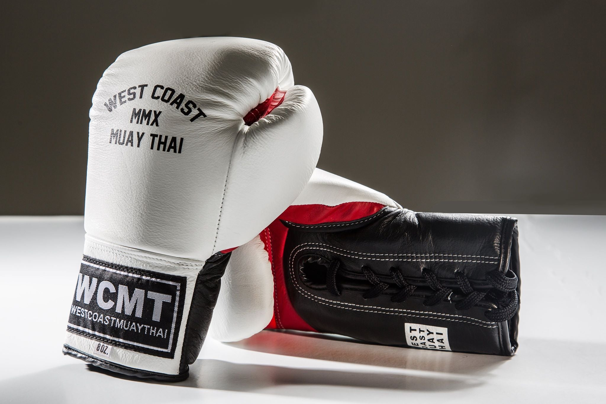 RESTOCKED - WCMT Boxing Gloves