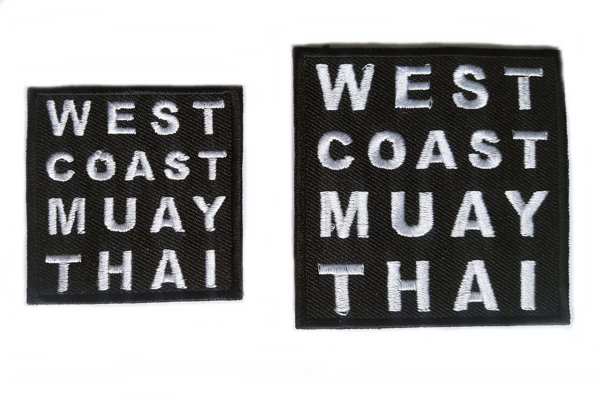 WCMT Patch Set
