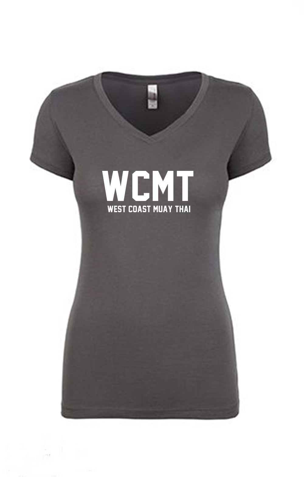 CLEARANCE- Collection Girls-  v-neck Grey
