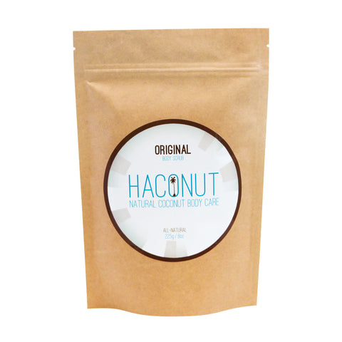 Original Body Scrub - Haconut