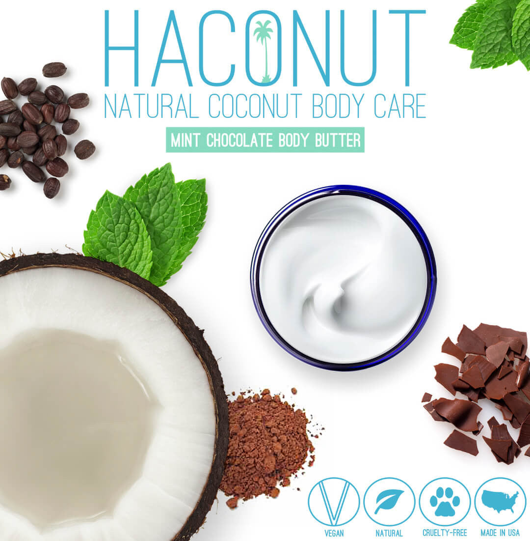 ORIGINAL COCONUT BODY CARE KIT