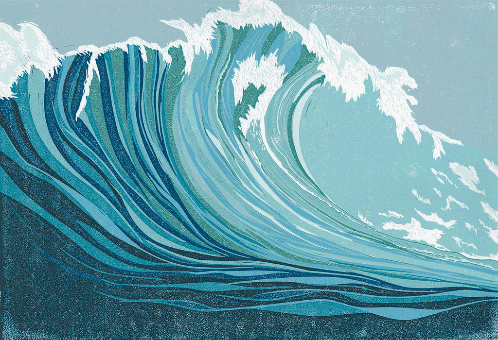 Pacific Wave