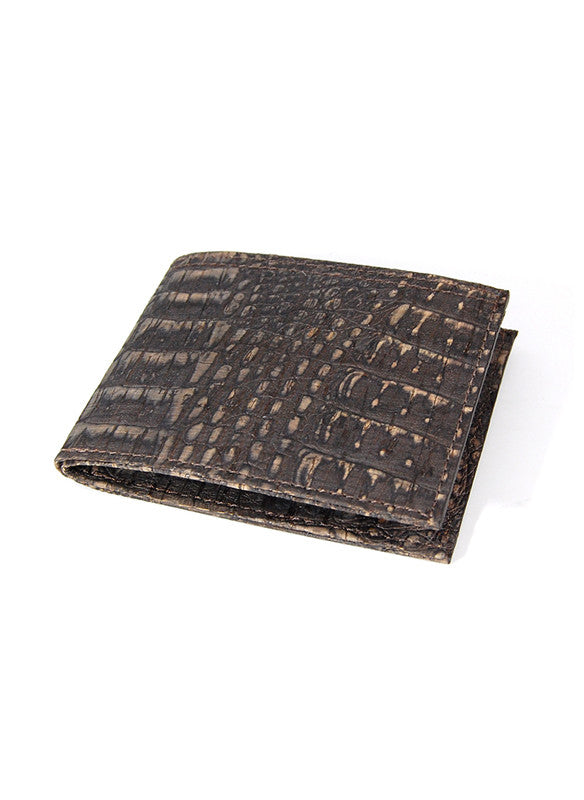 Cork Billfold Wallet