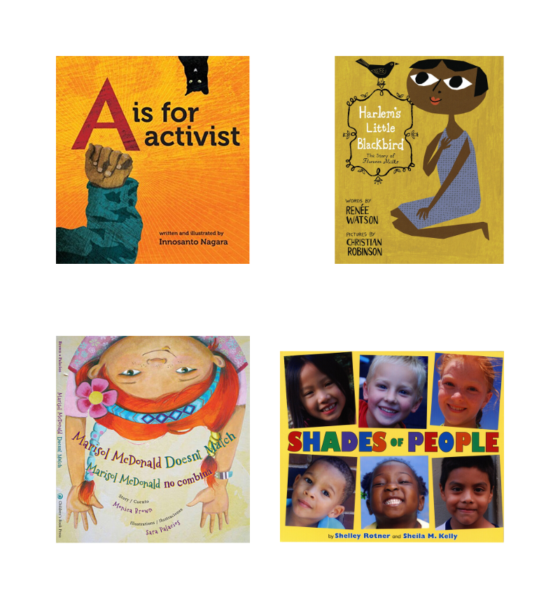 Top Resources for Educating your Family about BLM