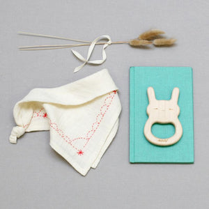 Ethical Gift Guide: For the Littles