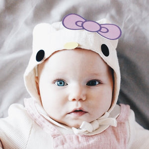 The Easiest Halloween Costumes for Baby