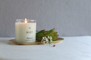 EXCLUSIVE : Candles That Give Back