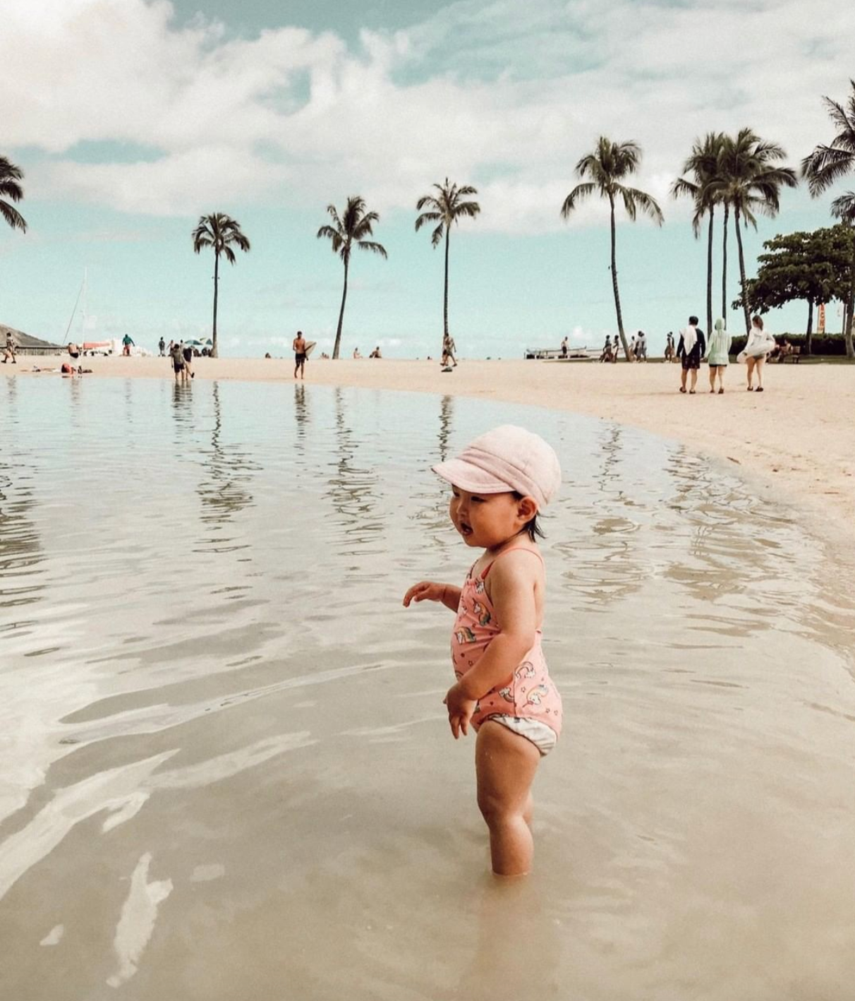 Best Sun Protection for Your Littles: From Head to Toe