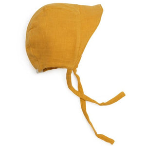 Sun Bonnet - Golden Mustard