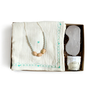 New Mother & Baby Gift Set