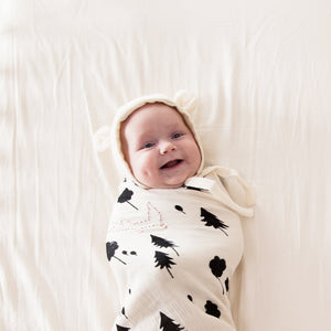 Rylee & Cru Swaddle Bundle