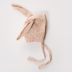EllieFunDay and Rylee + Cru - Bunny Bonnet Hat - Scatter