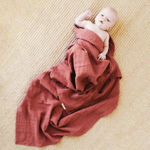 Pigment Swaddle Cayenne