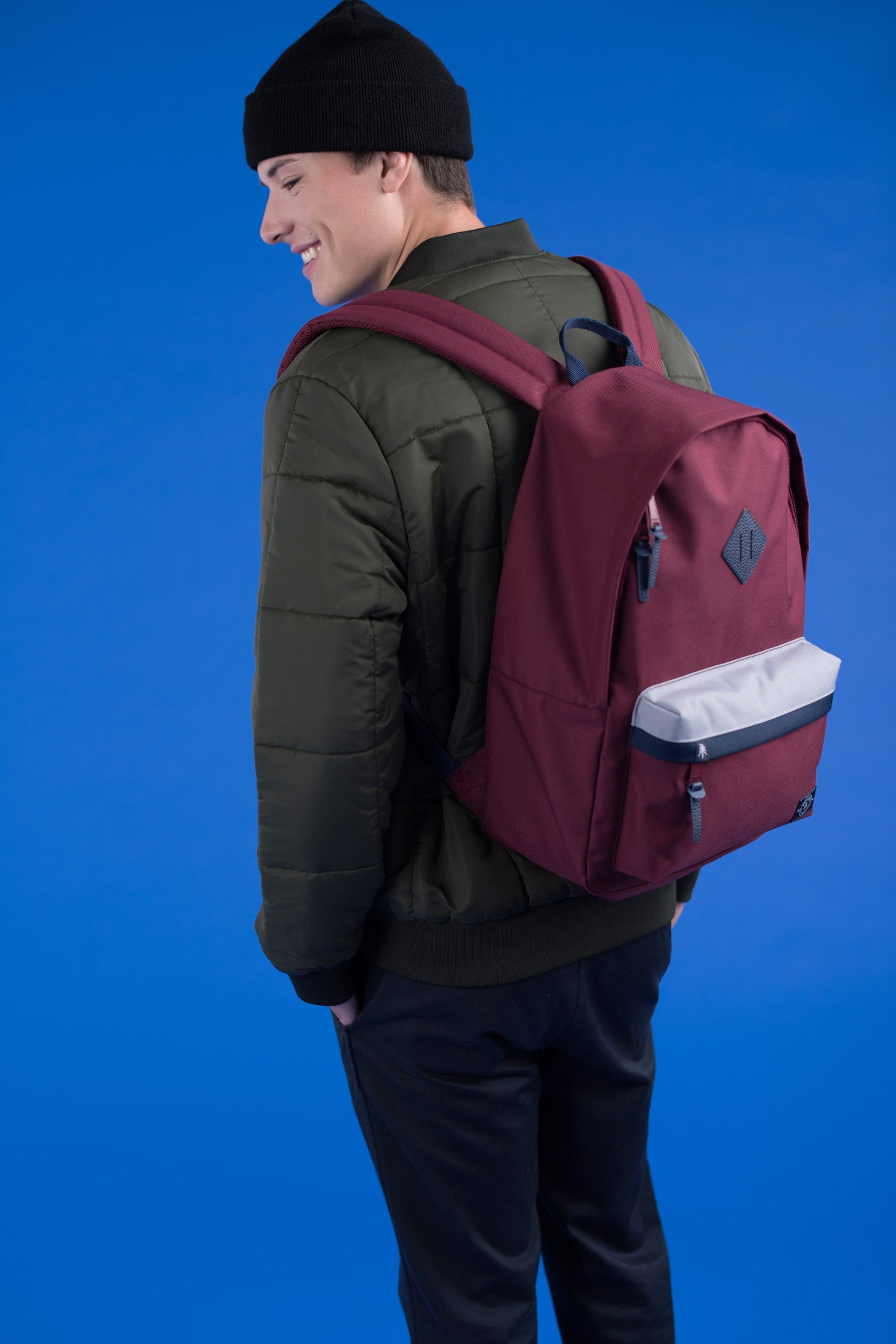 PARKLAND MEADOW BACKPACK RANGER