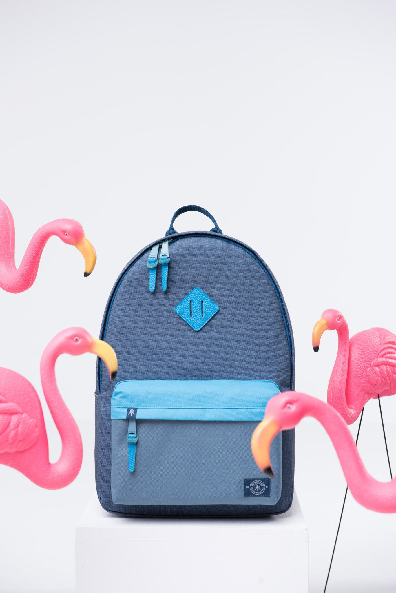 MEADOW BACKPACK PHASE NAVY