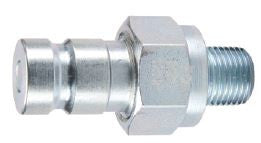 Parker Hannifin SensoNODE Nipples - Male Pipe Thread: PD323