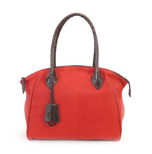 """The City"" Satchel"