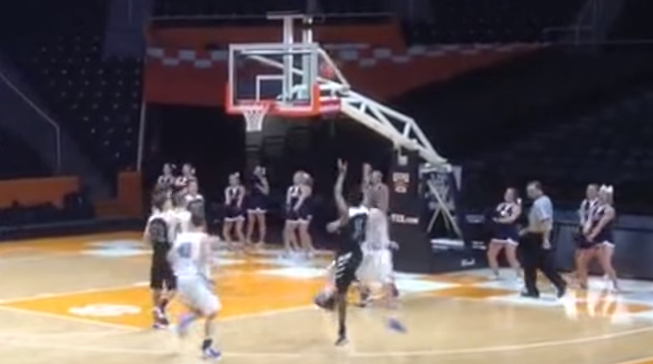 Tennessee Recruit Jordan Bowden Highlights