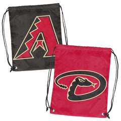 Arizona Diamondbacks Doubleheader Drawstring Backsack