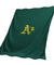Oakland Athletics Sweatshirt Throw