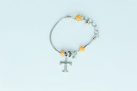 Picture of Tennessee Volunteers Charm Bracelet