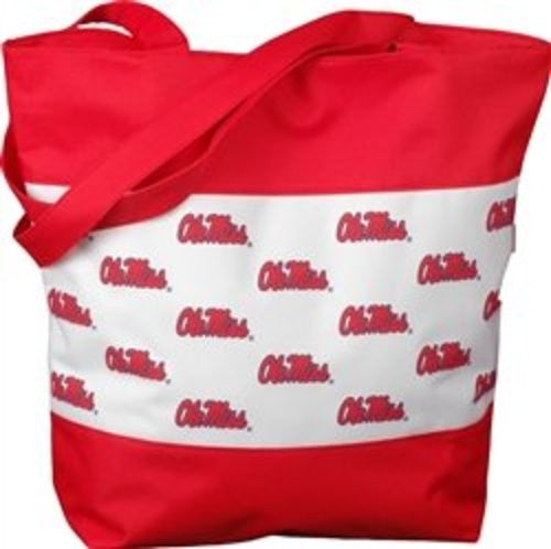 Ole Miss Rebels Campus Tote