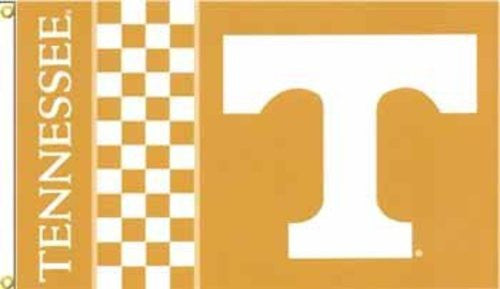 Tennessee Volunteers Premium 3'X5' Flag