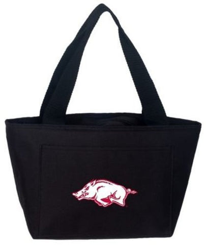 Picture of Arkansas Razorbacks - NCAA Campus Cooler Bag