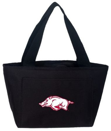 Picture of Arkansas Razorbacks Campus Cooler Bag