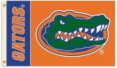 Florida Gators 3ft. x 5ft. Indoor/Outdoor Flag