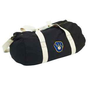 Milwaukee Brewers Sandlot Duffel