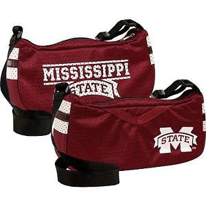 Mississippi State Bulldogs Jersey Purse