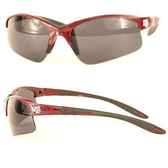 Texas A&M Aggies NCAA Blade Style Wings Sunglasses