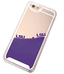 LSU Tigers Iphone 6/6s Case with gel