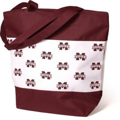 Mississippi State Bulldogs - NCAA Campus Tote Bag