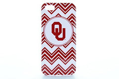 Oklahoma Sooners Iphone 5 Case - 2 Styles