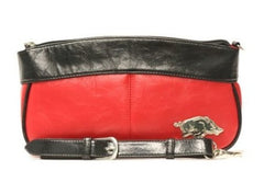 Arkansas Razorbacks Wrist Bag Purse