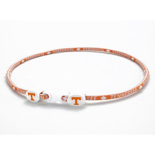 Tennessee Volunteers Youth Titanium Necklace