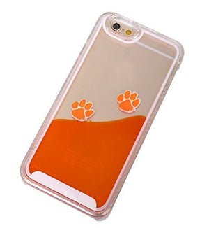 Clemson Tigers Iphone 6/6s Case with gel