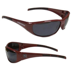 South Caroina Gamecocks Wrap Sunglasses