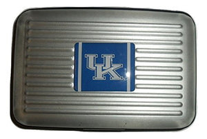 Kentucky Wildcats Aluminum Wallet