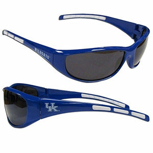 Kentucky Wildcats 3 Dot Sunglasses