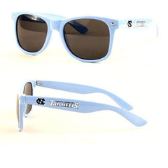North Carolina Tar Heels Retro Style Sunglasses