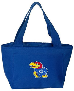 Kansas Jayhawks Cooler Tote Bag