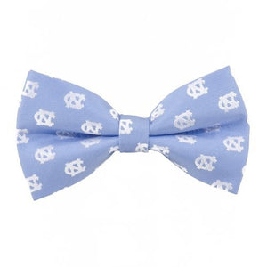 North Carolina Tar Heels Bow Tie