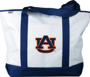 Auburn Tigers - NCAA Wildlife Tote