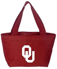 Oklahoma Sooners Cooler Tote Bag