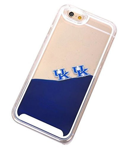Picture of Kentucky Wildcats Iphone 6/6s Case with gel