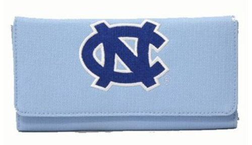 North Carolina Tar Heels Ladies Wallet